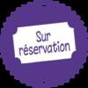 Sur reservation